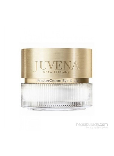 Juvena Master Care Master Cream Eye&Lıp 20 Ml Renksiz